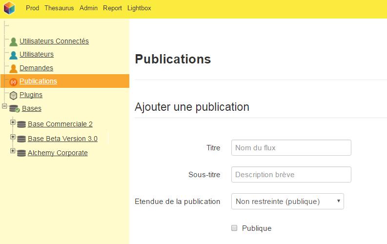 Publications-admin