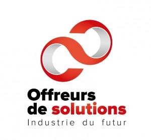 Logo Offreurs de solutions